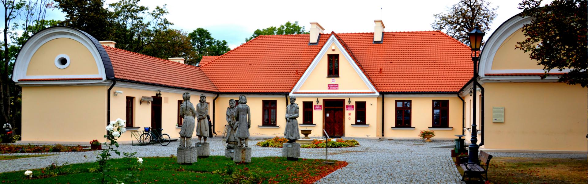 Gmina Rościszewo