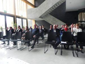 XVI Walne Zebranie Członków