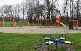 Zrealizowany projekt (1) – Gmina Mochowo