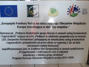 Zrealizowany projekt – Wioletta Wesołowska