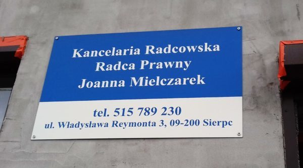Zrealizowany projekt – Joanna Mielczarek