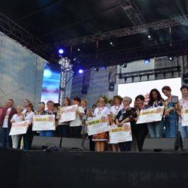 "Laureaci Konkursu Kulinarnego ""SIERPECKI SMAK"""