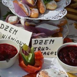 """Przegląd Kulinarny KGW """"Sierpecki Smak"""""""