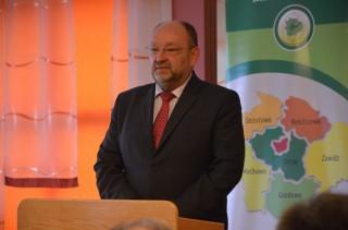 Konferencja inaugurująca wdrażanie Lokalnej Strategii Rozwoju 1