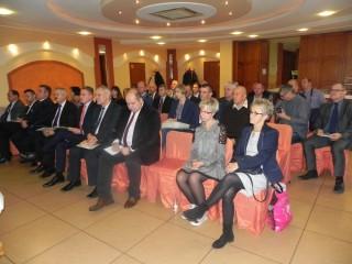 Konferencja inaugurująca wdrażanie Lokalnej Strategii Rozwoju 3