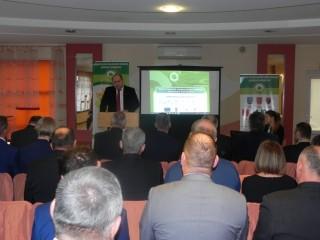 Konferencja inaugurująca wdrażanie Lokalnej Strategii Rozwoju 7