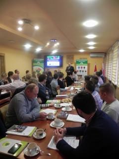 Relacja ze szkolenia dla potencjalnych Beneficjentow 4