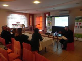 Szkolenie dla członków Rady i pracowników Biura 1