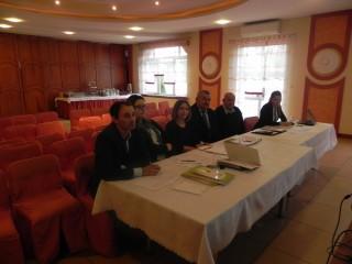 Szkolenie dla członków Rady i pracowników Biura 2