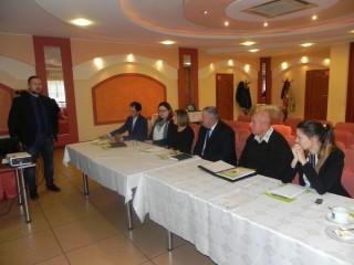 Szkolenie dla członków Rady i pracowników Biura 4